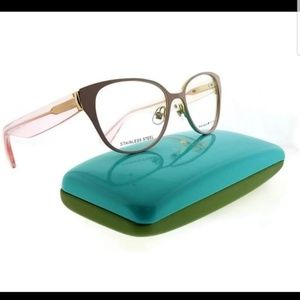 Kate spade ♡ glasses